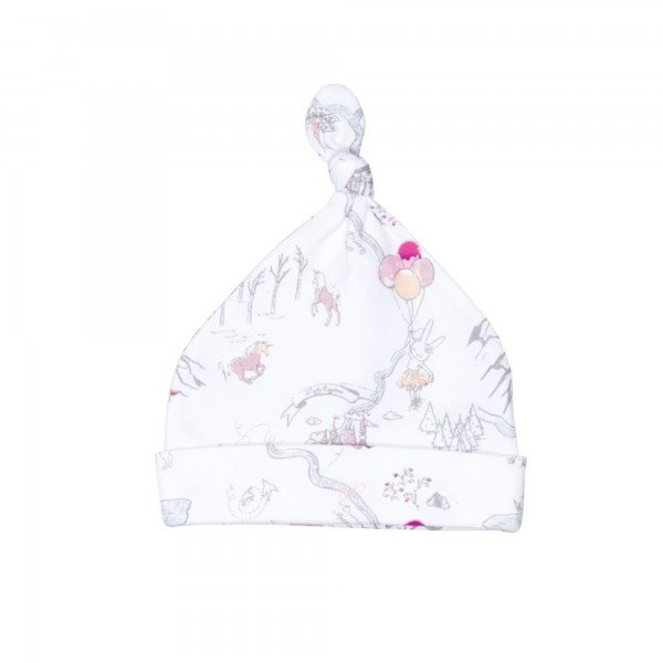 Шапка Princess Land Tossie Hat Pink