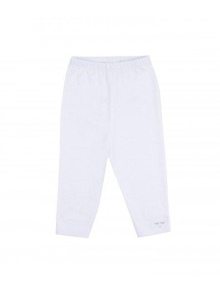 Штаны Monday Pants White