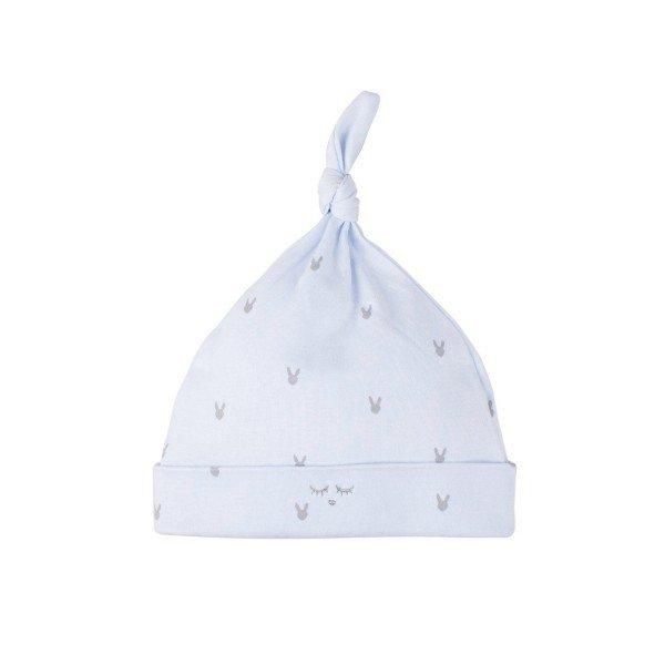 Шапка Mini Bunny Tossie Hat Blue
