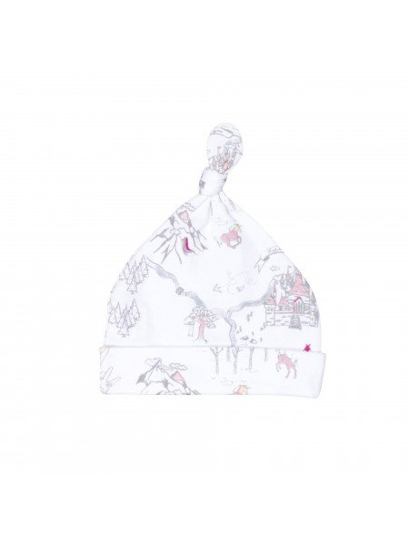 Шапка Princess Land Tossie Hat Pink