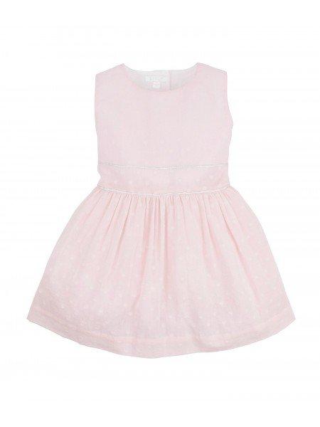 Платье Dots Alicia Dress Pink