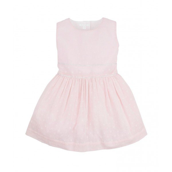 Платье Dots Alicia Dress Pink
