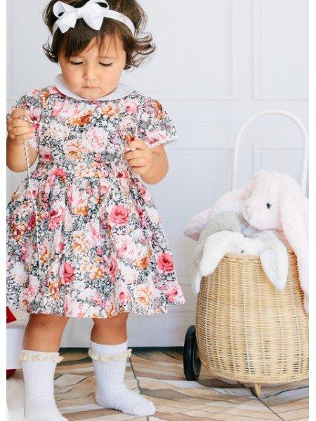 Платье Fanny Dress Autumn Garden