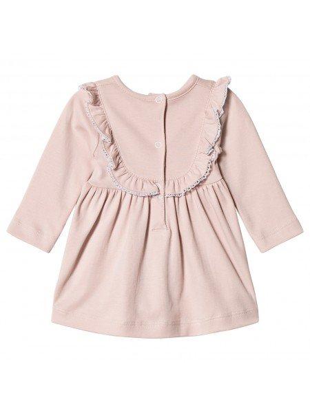 Платье Elsa Dress Mauve Rose