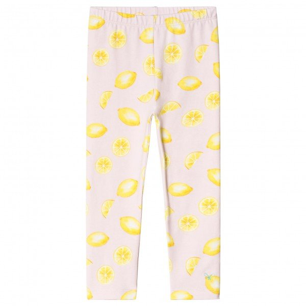 Штаны Essential Pants Lemonade