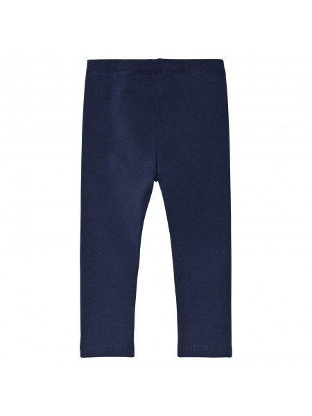 Штаны Essential Pants Sleeping Cutie Glasses Navy