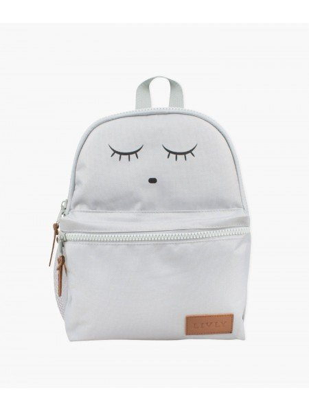 Рюкзак Backpack Grey / Sleeping Cutie