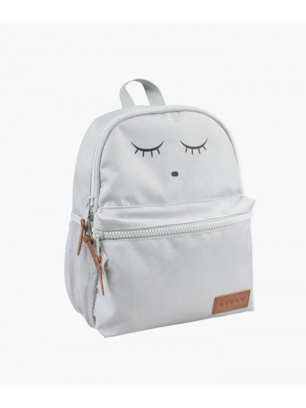 Рюкзак Backpack Grey / Sleeping Cutie
