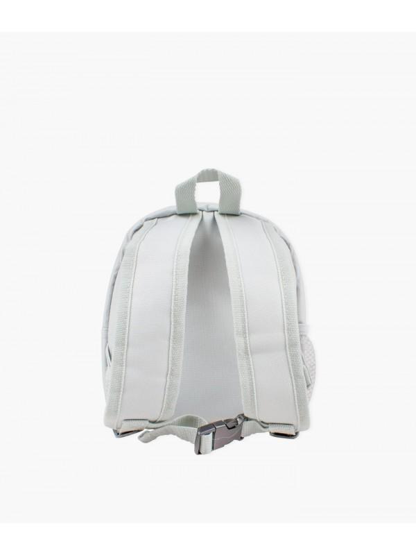 Рюкзак Mini Backpack Grey / Sleeping Cutie