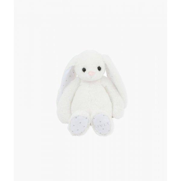 Игрушка Tiny Bunny Marley White