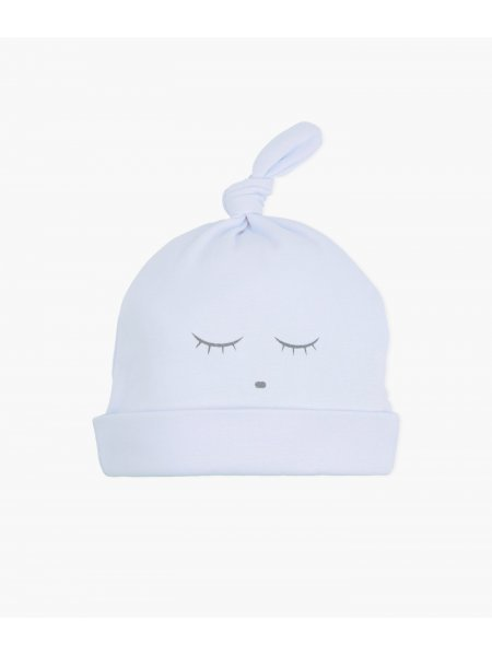 Шапка Sleeping Cutie Tossie Hat Blue