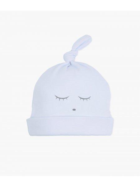 Шапка Sleeping Cutie Tossie Hat Blue