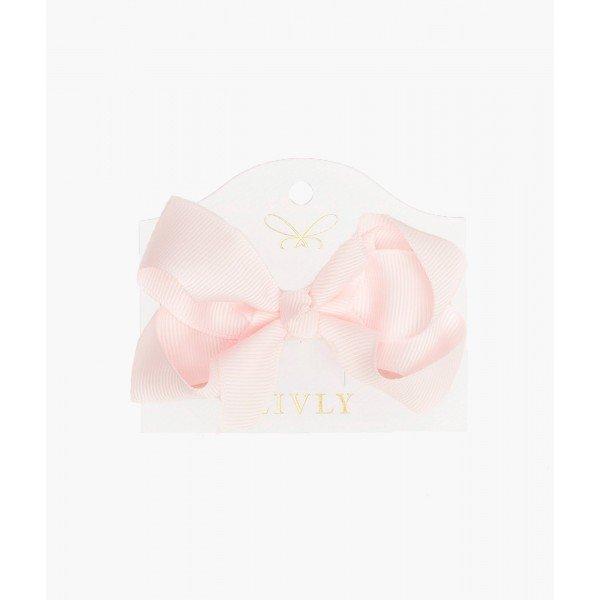 Бантик Medium Bow Cotton Candy