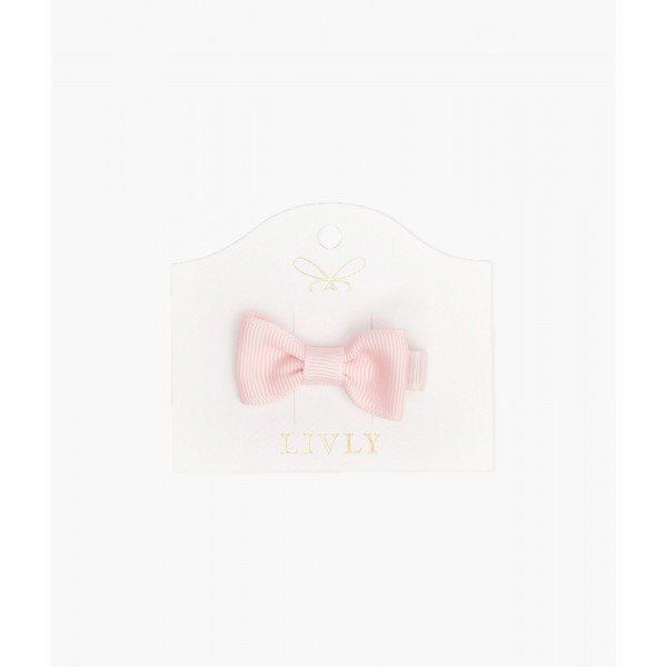 Бантик Small Bow Cotton Candy