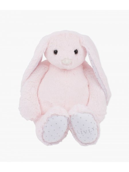 Игрушка Great Bunny Marley Pink