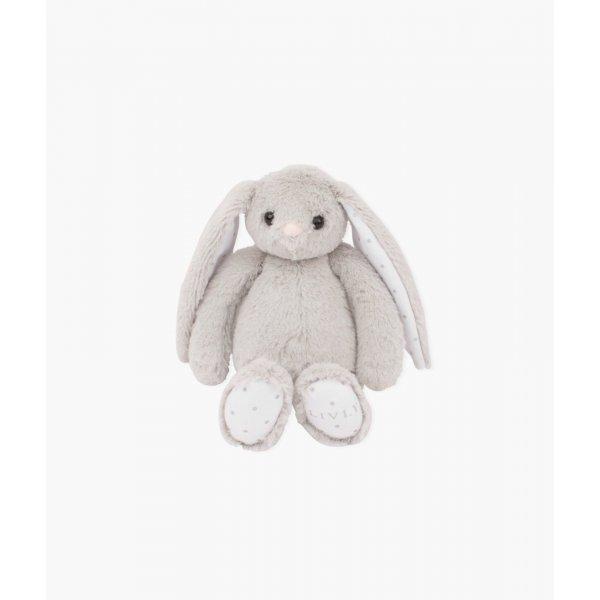 Игрушка Tiny Bunny Marley Grey