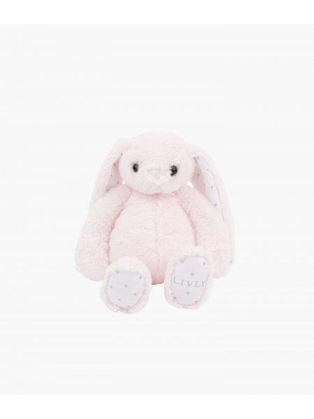 Игрушка Tiny Bunny Marley Pink