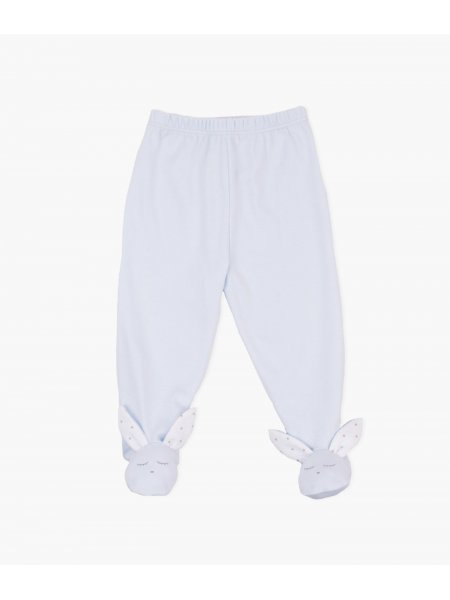 Штаны Bunny Pants Blue / White Saturday