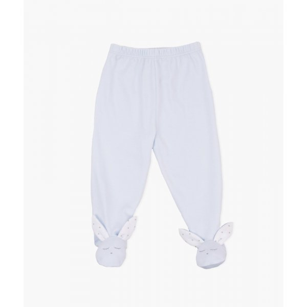 Штаны Bunny Pants Blue / White Saturday