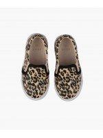 Слипоны Sam Shoes Leo Lather