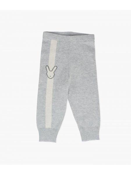 Штаны Bunny Knit Pants Grey