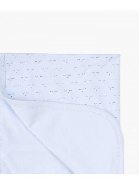 Одеяло Mini SC Blanket Mint