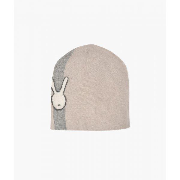 Шапка Bunny Knit Beanie Hat Bunny Knit / Khaki