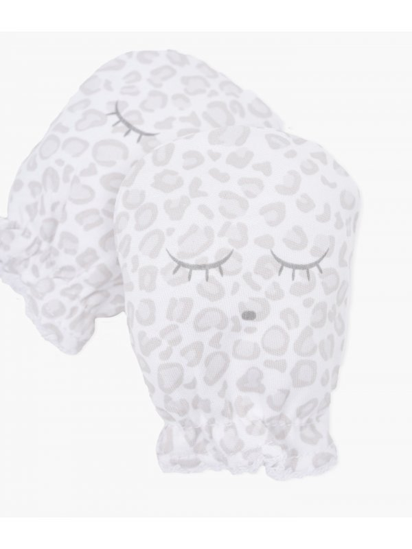 Царапки Baby Leo Hand Knit