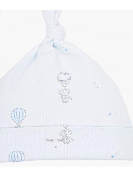 Шапка Flying Elephants Tossie Hat Blue