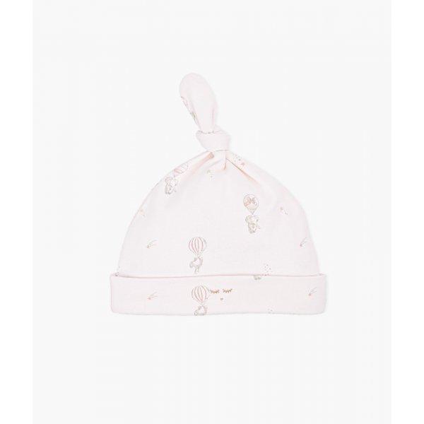 Шапка Flying Elephants Tossie Hat Pink