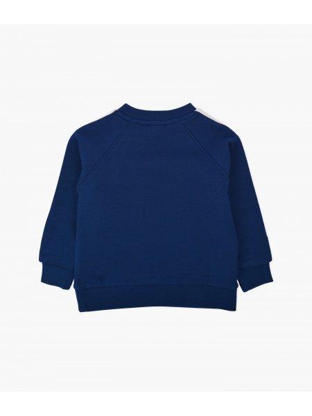 Свитшот Varsity Sweatshirt Navy