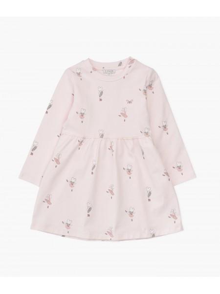 Платье Lotta Dress Dancing Mice
