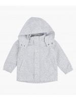 Куртка Shell Jacket Leopard / Light Oat
