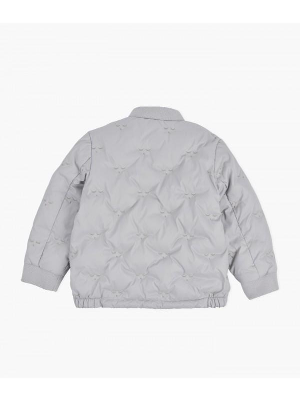 Куртка Sam Jacket SC Embroidery / Grey