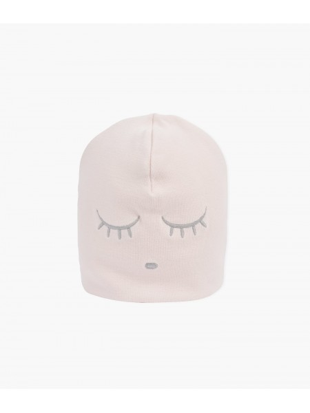 Шапка Sleeping Cutie Lou Hat Pink