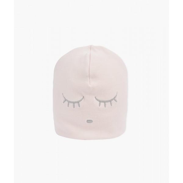 Шапка Sleeping Cutie Lou Hat Pink