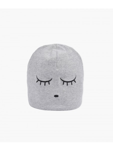 Шапка Sleeping Cutie Lou Hat Grey