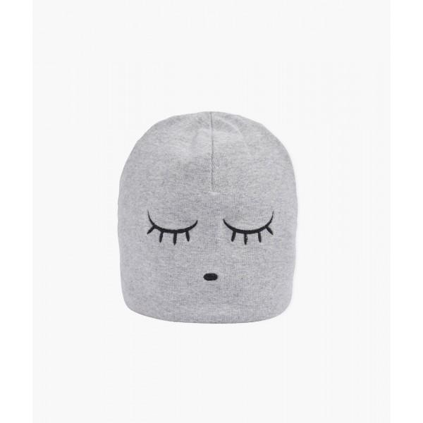 Шапка Sleeping Cutie Lou Hat Grey