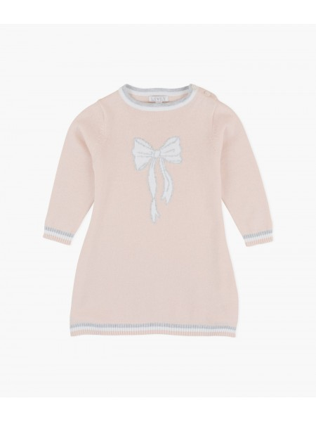 Туника Bow Tunic Light Mauve