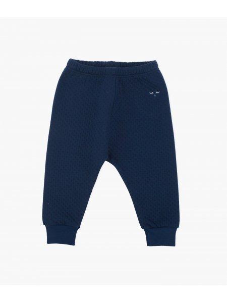 Штаны Bomber Pants Navy Blue