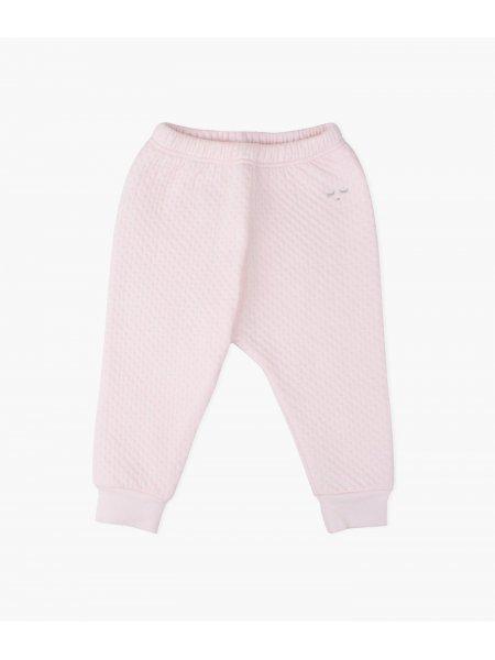 Штаны Bomber Pants Pink Jacquard