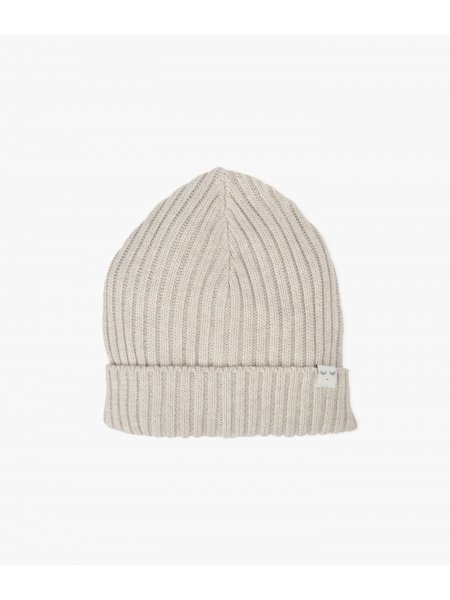 Шапка Alex Beanie Light Beige
