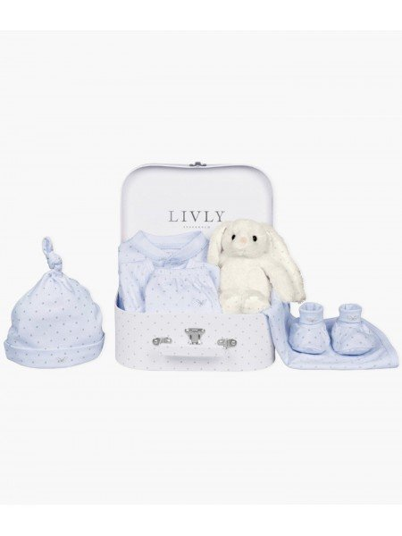 Набор Gift Set Saturday Blue