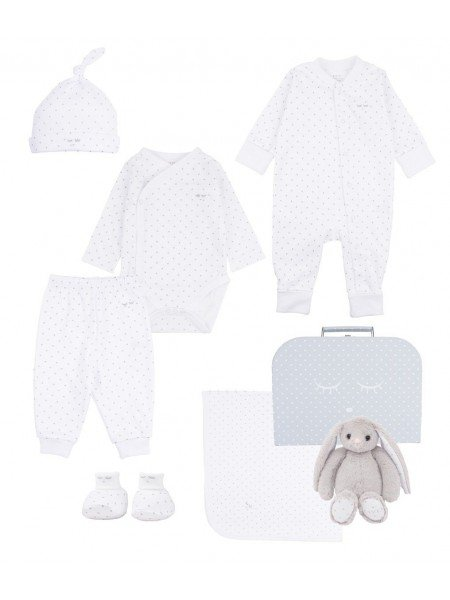 Набор Gift Set Saturday White