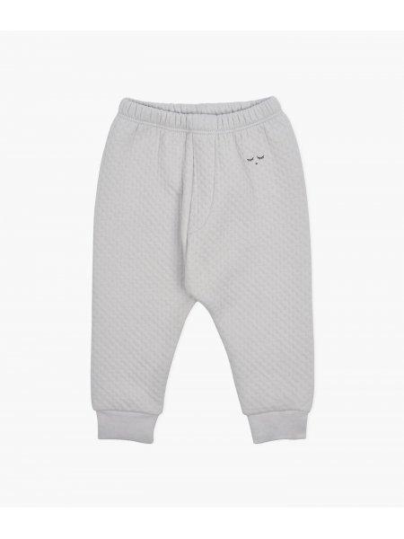 Штаны Bomber Pants Grey Jacquard
