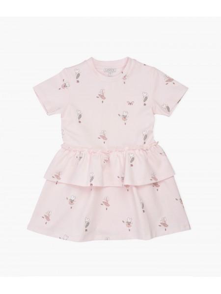 Платье Lilly Dress Dancing Mice