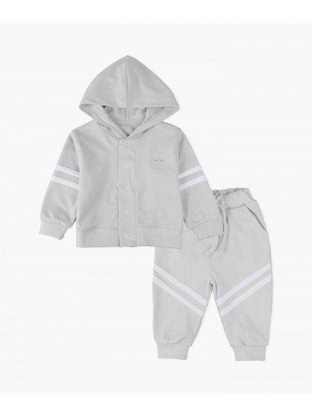 Комплект Taylor Set  Grey / White