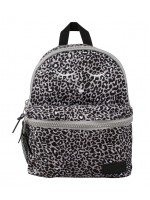 Рюкзак Backpack Leopard / Light grey