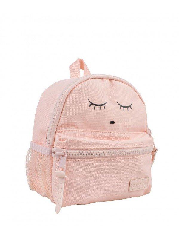 Рюкзак Mini Backpack Pink / Sleeping Cutie