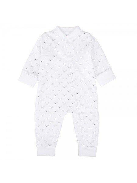 Человечек (слип) Mini SC Overall White